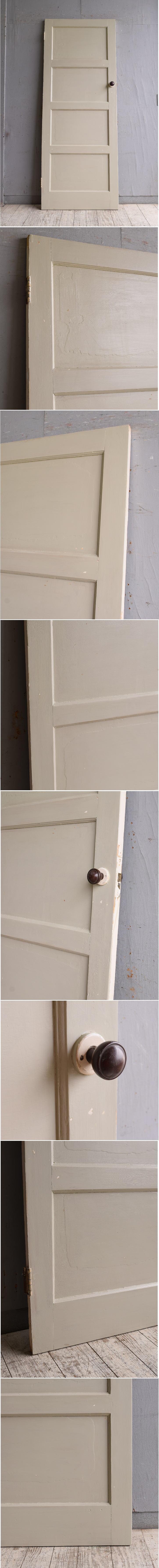 イギリス アンティーク ドア 扉 建具 10067