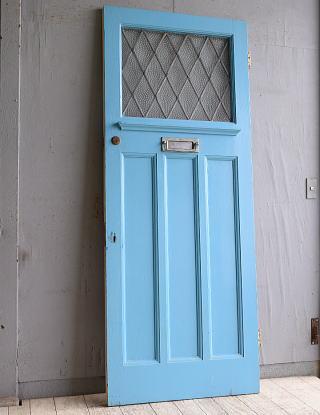 イギリス アンティーク ドア 扉 建具 10141