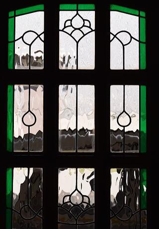 イギリス アンティーク ドア 扉 建具 10151