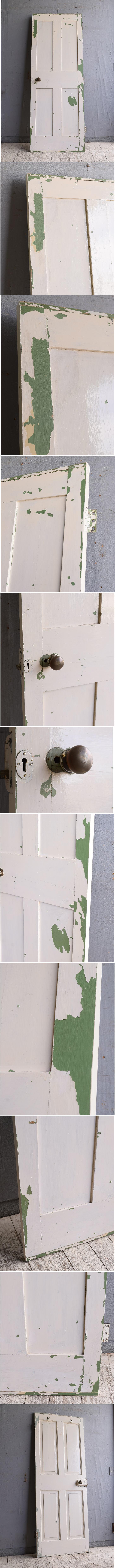 イギリス アンティーク ドア 扉 建具 10162