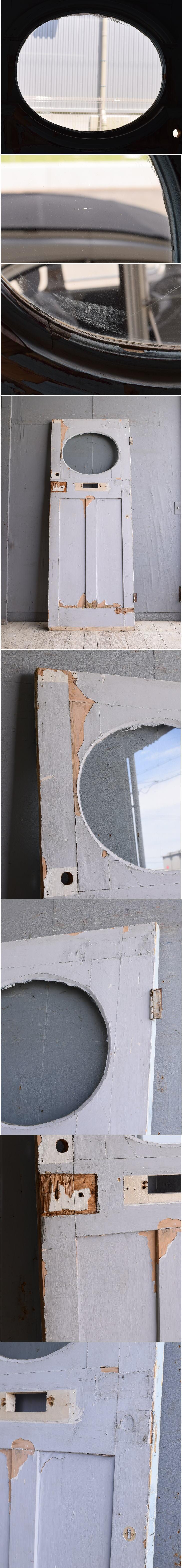 イギリス アンティーク ドア 扉 建具 10163