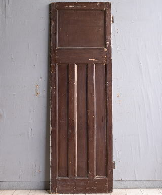 イギリス アンティーク ドア 扉 建具 10166