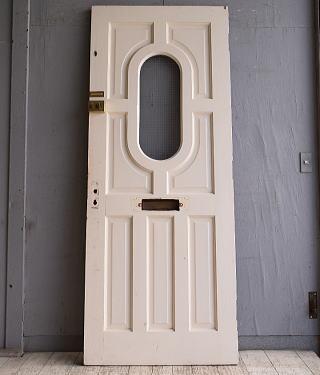 イギリス アンティーク ドア 扉 建具 10177