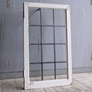 イギリス アンティーク 窓 無色透明 10180