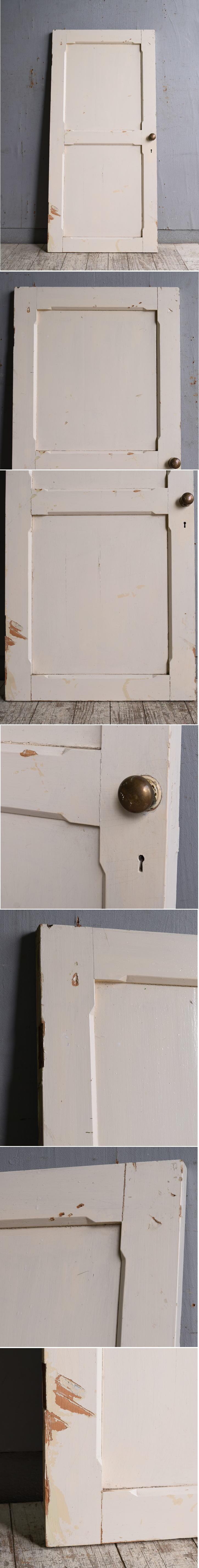 イギリス アンティーク カップボードドア  扉 10185