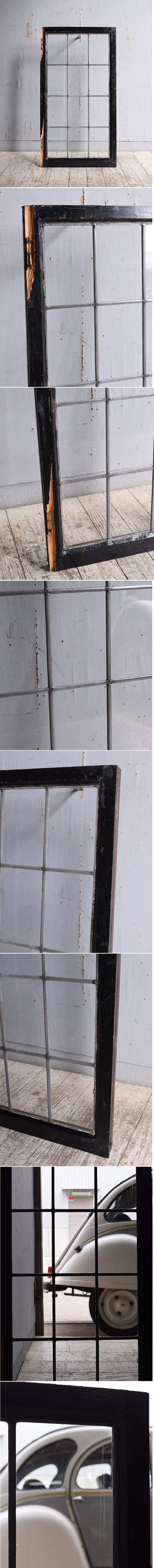 イギリス アンティーク 窓 無色透明 10339