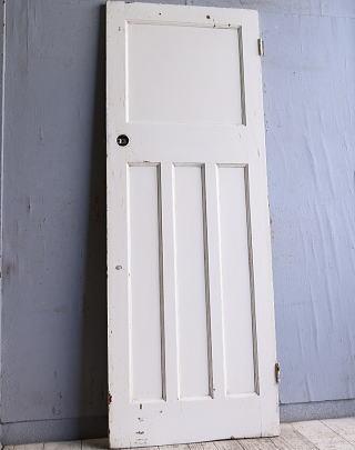 イギリス アンティーク ドア 扉 建具 10363