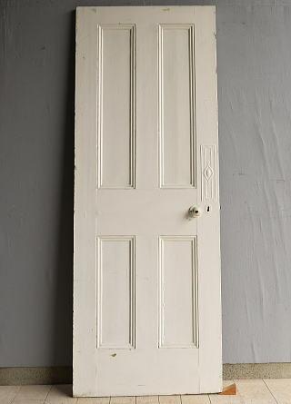 イギリス アンティーク ドア 建具 7676