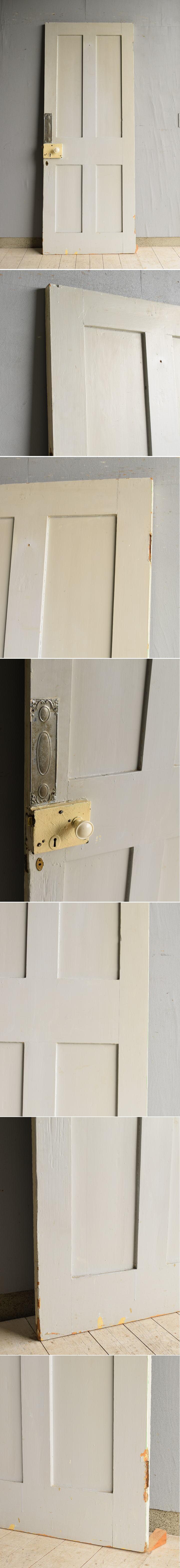 イギリス アンティーク ドア 建具 7677