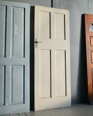 イギリス アンティーク ドア 扉 建具 7699