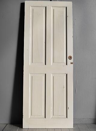 イギリス アンティーク ドア 扉 建具 7700