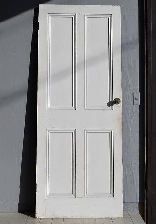 イギリス アンティーク ドア 扉 ディスプレイ 建具 7767
