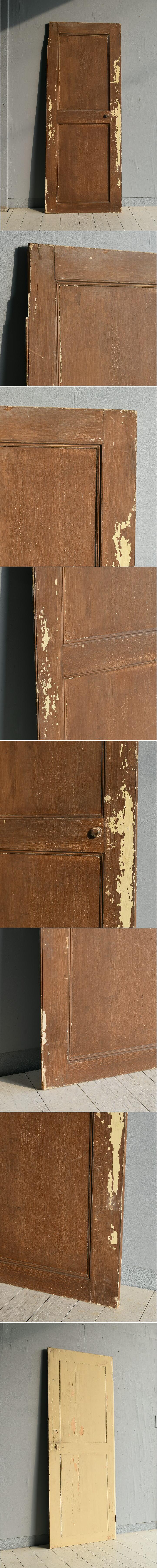 イギリス アンティーク ドア 扉 建具 ディスプレイ用 7770