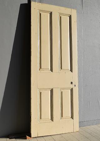 イギリス アンティーク ドア 扉 建具 7869