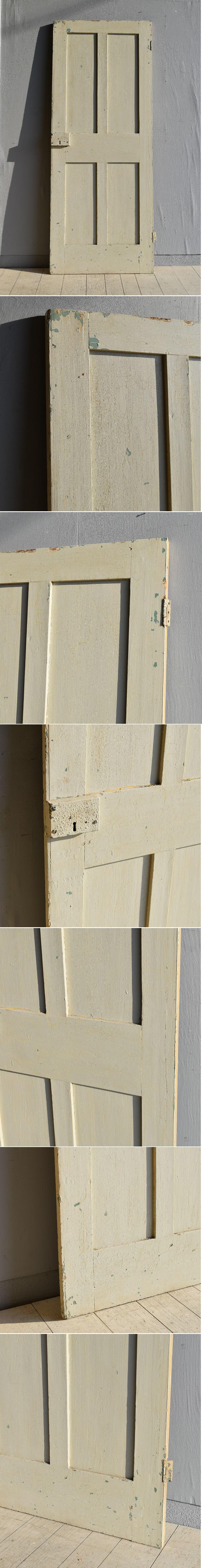 イギリス アンティーク ドア 扉 建具 7893