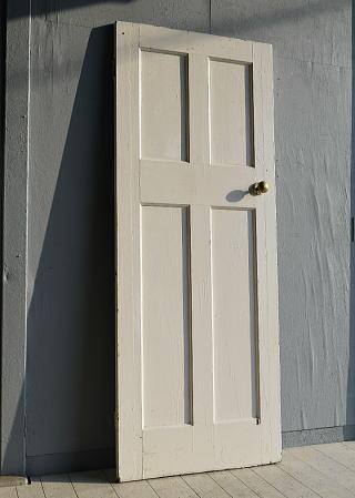 イギリス アンティーク ドア 扉 建具 7896