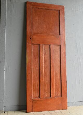 イギリス アンティーク ドア 扉 建具 8034