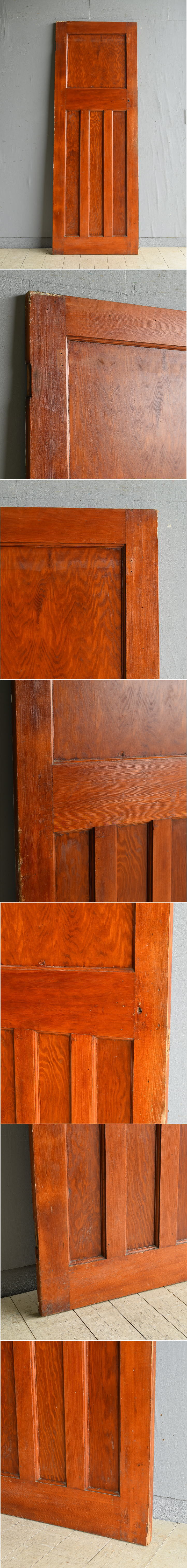 イギリス アンティーク ドア 扉 建具 8035