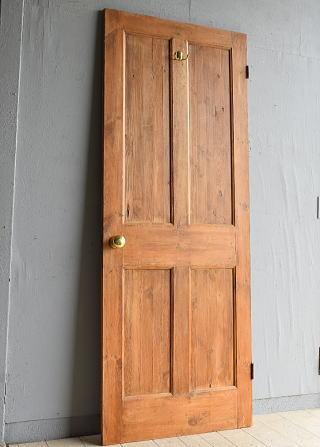 イギリス アンティーク ドア 扉 建具 8037
