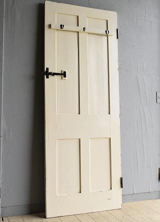イギリス アンティーク ドア 扉 建具 8040