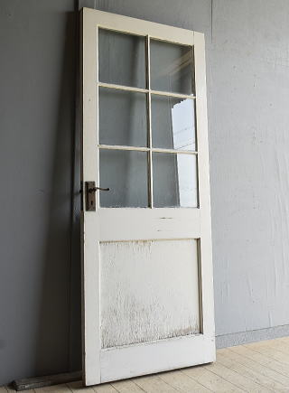 イギリス アンティーク ドア 扉 建具 8065