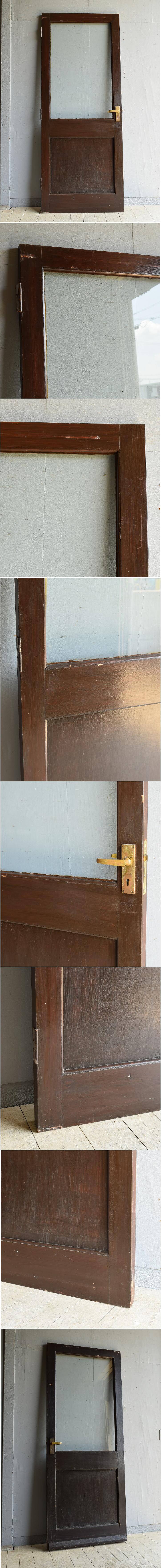 イギリス アンティーク ドア 扉 建具 8119