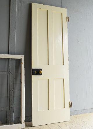 イギリス アンティーク ドア 扉 建具 8156