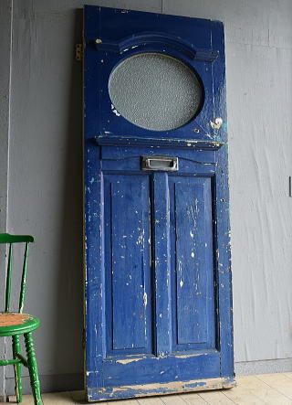 イギリス アンティーク ドア 扉 建具 8184