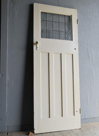 イギリス アンティーク ドア 扉 建具 8227
