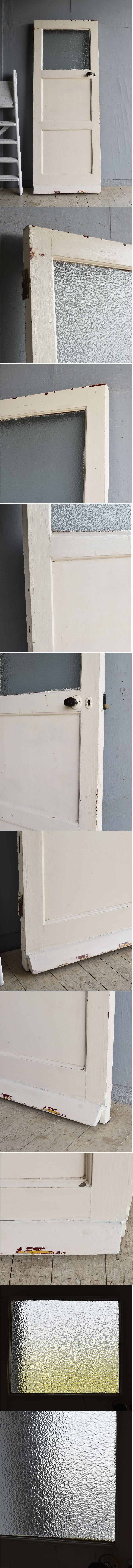 イギリス アンティーク ドア 扉 建具 8262