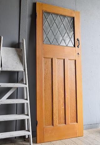イギリス アンティーク ドア 扉 建具 8263