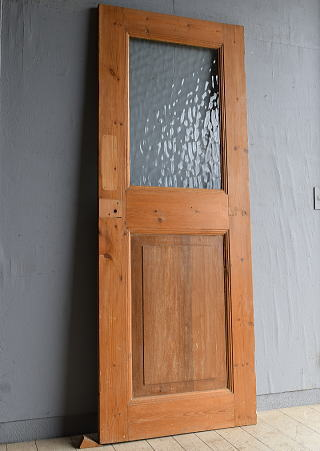 イギリス アンティーク ドア 扉 建具 8278