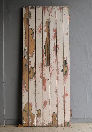 イギリス アンティーク ドア 扉 建具 8319