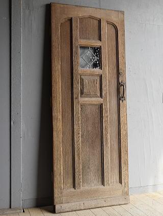 イギリス アンティーク ドア 扉 建具 8336
