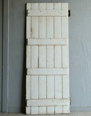 イギリス アンティーク ドア 扉 建具 8342