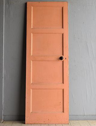イギリス アンティーク ドア 扉 建具 8402