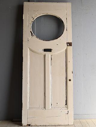 イギリス アンティーク ドア 扉 建具 8416