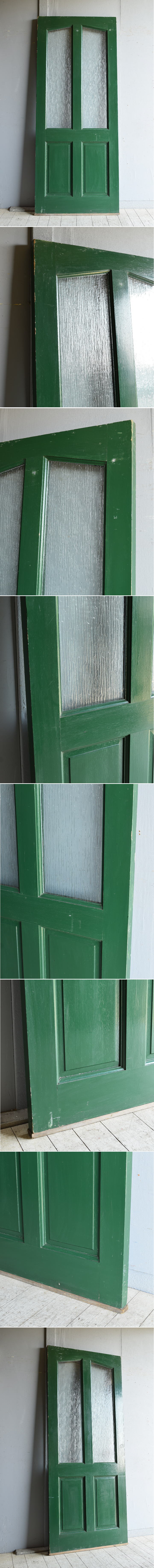 イギリス アンティーク ドア 扉 建具 8443