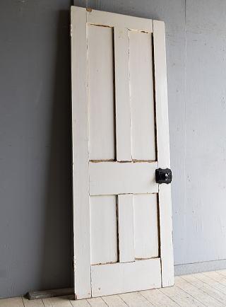 イギリス アンティーク ドア 扉 建具 8447