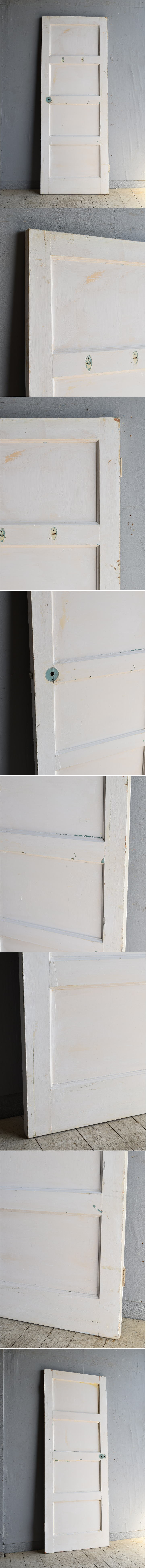 イギリス アンティーク ドア 扉 建具 8454