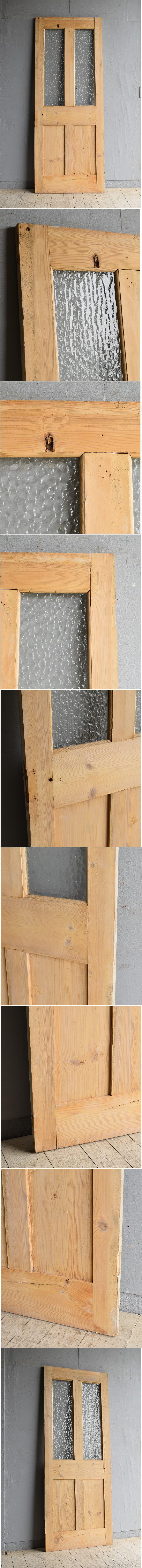 イギリス アンティーク ドア 扉 建具 8457