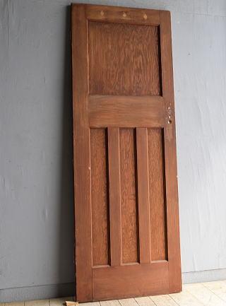 イギリス アンティーク パイン ドア 扉 8492
