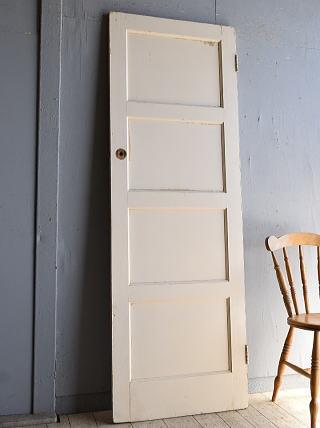 イギリス アンティーク ドア 扉 建具 8547
