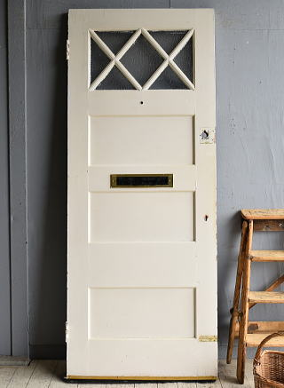 イギリス アンティーク ドア 扉 建具 8567
