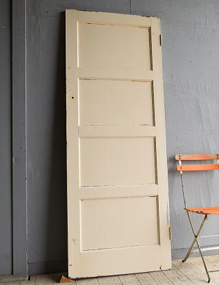 イギリス アンティーク ドア 扉 建具 8580
