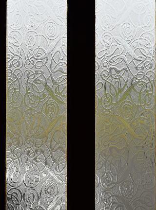 イギリス アンティーク ドア 扉 建具 8610