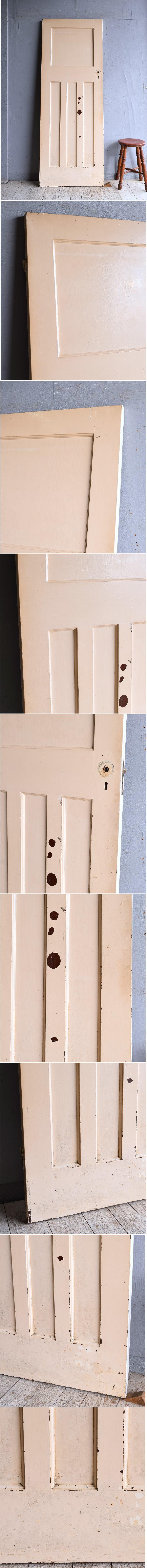 イギリス アンティーク ドア 扉 建具 9051