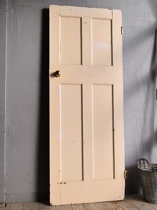 イギリス アンティーク ドア 扉 建具 9084