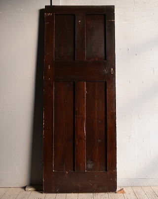 イギリス アンティーク ドア 扉 建具 9208