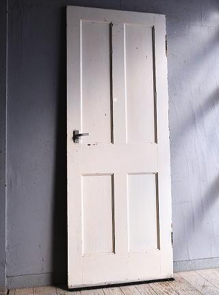 イギリス アンティーク ドア 扉 建具 9278